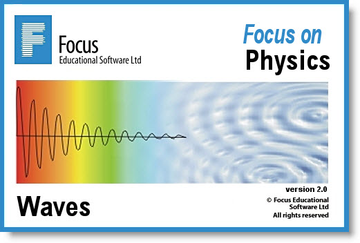 Physics: Waves Sample SCORM package