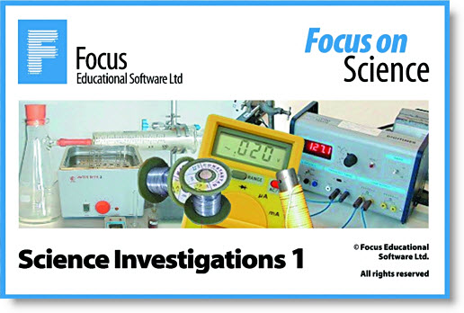 Science Investigations 1 Sample SCORM package