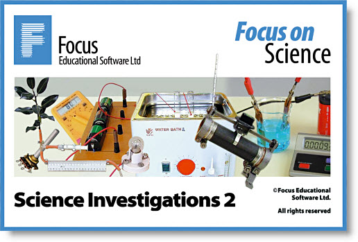 Science Investigations 2 Sample SCORM package