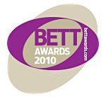 BETT Awards Finalist 2010