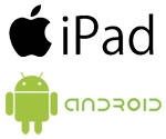 ipad and android science and design technology apps
