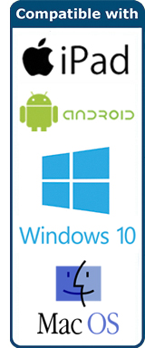windows 7, 8, 10, iPad, Android upgrades