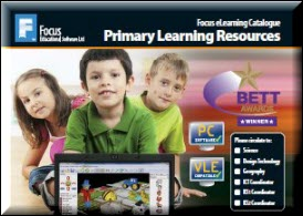 Primary Resources Brochure