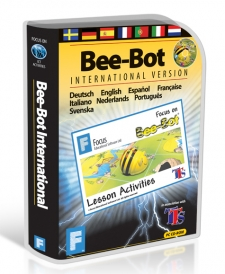 Bee-Bot International Version