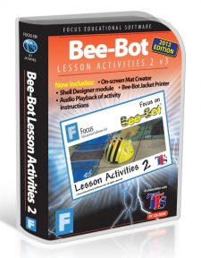 Bee-Bot: Lesson Activities 2   (2012 version)