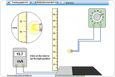solar cell experiment