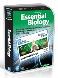 Essential Biology Packshot