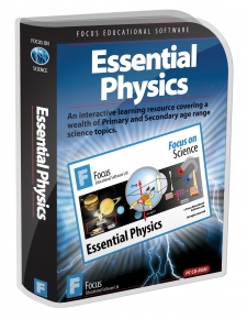 Essential Physics Packshot.