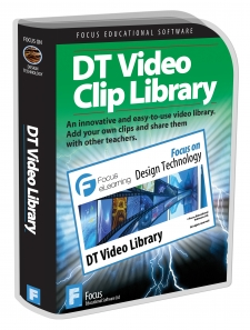 Design-Technology-Video-Library