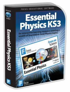 Essential Physics KS3