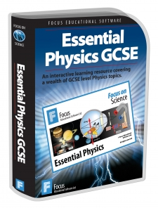 Essential Physics GCSE
