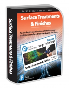 Surface Treatments and Finishes