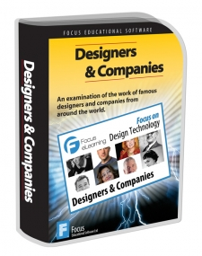 Designers and Companies
