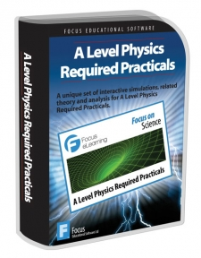 A Level Physics Required Practicals
