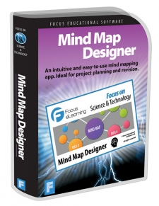 Focus Mind Map Designer