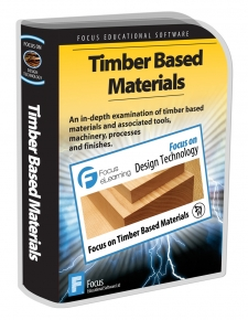 timber based materials packshot