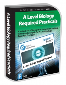 A Level Biology Required Practicals