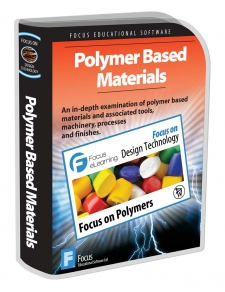 polymer based materials