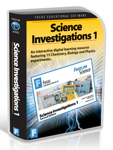 Investigations 1 pack