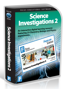 Investigations 2 pack