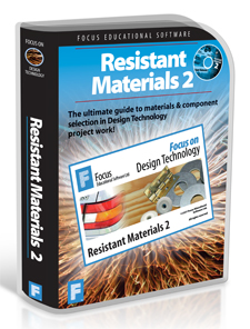 Resistant Materials pack
