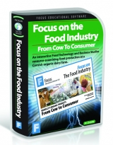Focus on Food Technology: From Cow to Consumer Product Link