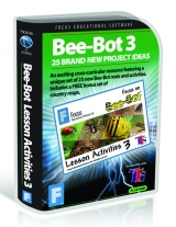 Bee-Bot Lesson Activities 3 Product Link