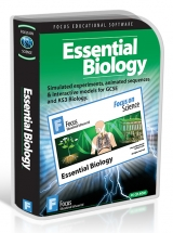 Essential Biology Product Link
