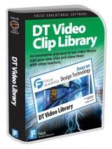 Design Technology Video Library Product Link