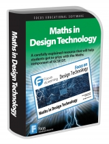 Maths in Design Technology Product Link