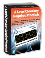 A Level Chemistry Required Practicals Product Link