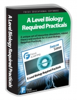 A Level Biology Required Practicals Product Link