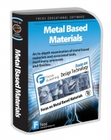 Focus on Metal Based Materials Product Link