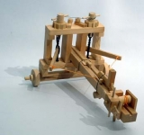 Wooden Ballista Model Kit Product Link