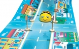 Bee-Bot Busy Street Mat Product Link