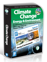 Focus on Climate Change Product Link