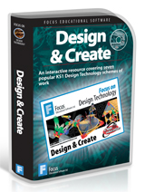 KS1 Design Technology: Design and Create Product Link