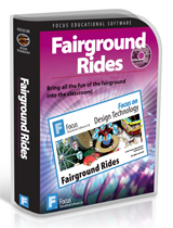 Design Technology: Fairground Rides Product Link
