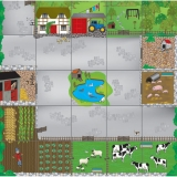 Bee-Bot Farmyard Activity Mat Product Link