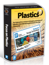 Design Technology: Plastics Manufacturing Processes Product Link