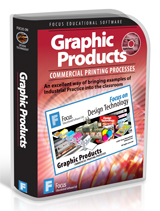 Design Technology: Graphic Products Commercial Printing Processes Product Link