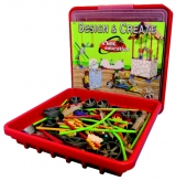 KS1 DT Design & Create K\'NEX Kit Product Link
