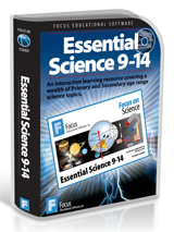 ESSENTIAL SCIENCE  9 - 14 Product Link