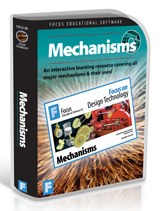 Design Technology: Mechanisms Product Link