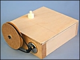 Wooden Motor Drive Kit Product Link