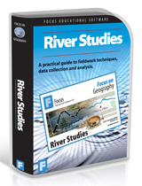 River Studies for Geography GCSE and A Level Product Link