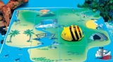 Bee-Bot Treasure Island Activity Mat Product Link