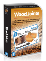Design Technology: Wood Joints Product Link